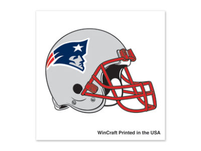 New England Patriots Tattoo 4-pack