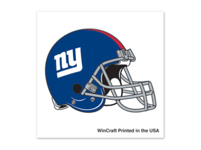 New York Giants Wincraft Tattoo 4-pack