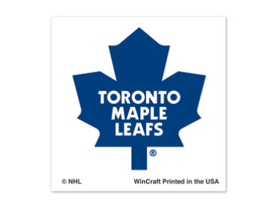 Toronto Maple Leafs Tattoo 4-pack