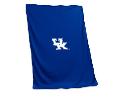Kentucky Wildcats NCAA Sweatshirt Blanket