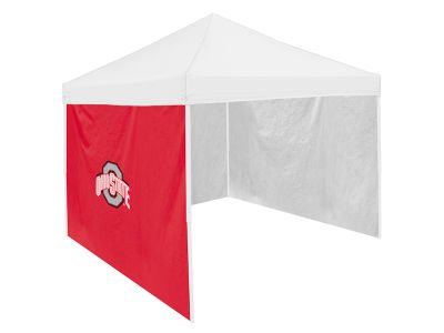 Ohio State Buckeyes Tent Side Panels
