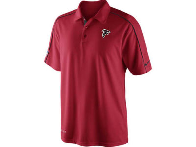 Atlanta Falcons Nike NFL Coaches 1 Polo