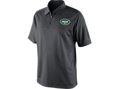 New York Jets Nike NFL Conference Polo