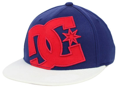 DC Shoes Ya Heard 2 Flex Cap