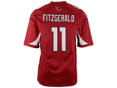 Arizona Cardinals Larry Fitzgerald Nike NFL Men's Limited Jersey