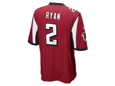 Atlanta Falcons Matt Ryan  Nike NFL Men's Limited Jersey