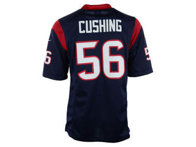 Houston Texans Brian Cushing Nike NFL Men's Limited Jersey