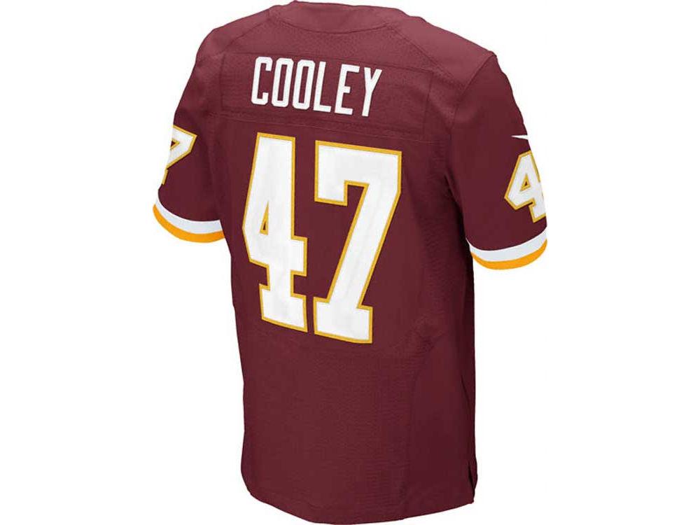 Washington Redskins Chris Cooley Nike NFL Men s Limited Jersey ... 3b73d2fdf