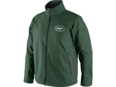 New York Jets Nike NFL Men's Softshell Jacket