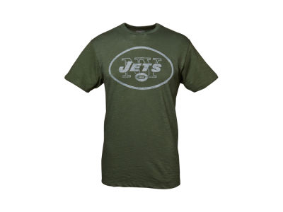 New York Jets '47 NFL Logo Scrum T-Shirt