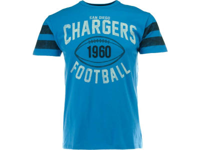 San Diego Chargers '47 NFL Gridiron T-Shirt