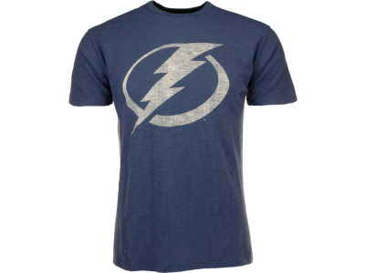 Tampa Bay Lightning '47 NHL Scrum Logo T-Shirt