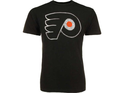 Philadelphia Flyers '47 NHL Scrum Logo T-Shirt