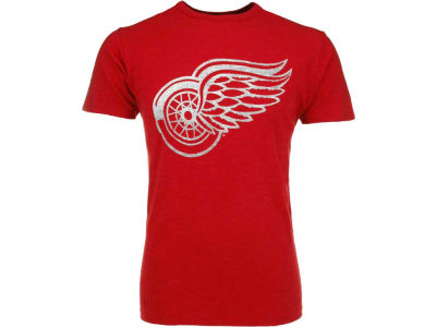 Detroit Red Wings '47 NHL Scrum Logo T-Shirt