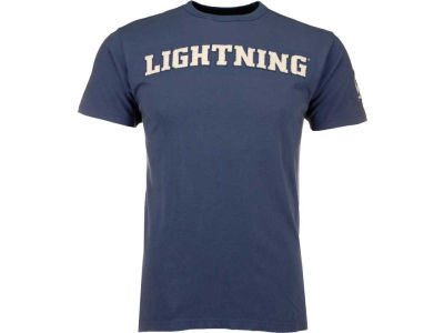 Tampa Bay Lightning '47 NHL Fieldhouse Basic T-Shirt