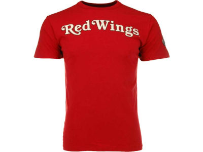 Detroit Red Wings '47 NHL Fieldhouse Basic T-Shirt