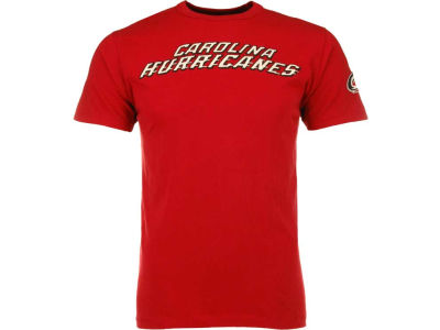 Carolina Hurricanes '47 NHL Fieldhouse Basic T-Shirt