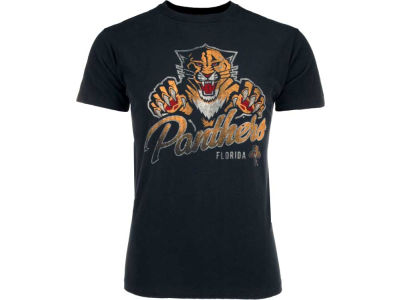 Florida Panthers '47 NHL Fadeaway T-Shirt