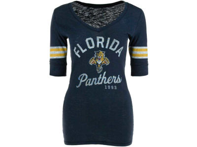 Florida Panthers '47 NHL Womens Midfield Scrum T-Shirt