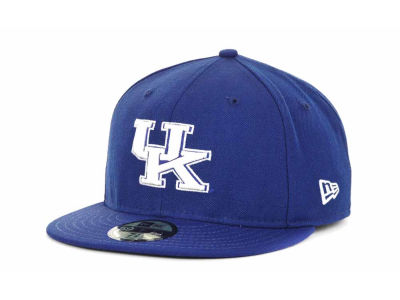 Kentucky Wildcats New Era NCAA AC Stock 59FIFTY Cap
