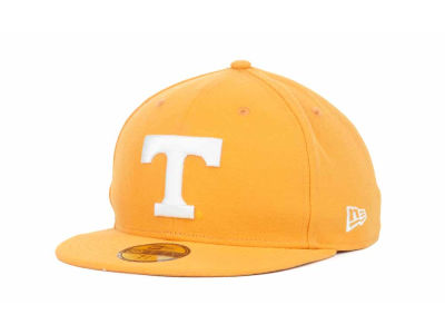 Tennessee Volunteers New Era NCAA AC Stock 59FIFTY Cap
