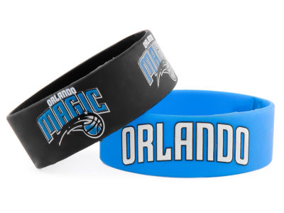 Orlando Magic 2-pack Wide Bracelet