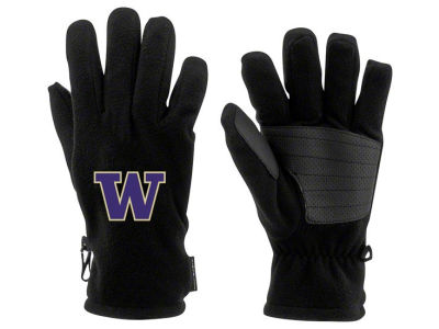 Washington Huskies Thermarator Gloves