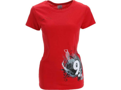 Scott Dixon Racing Wmns Crazy Rib T-Shirt