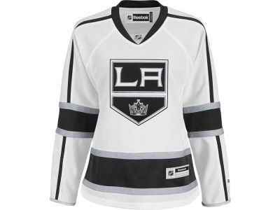 Los Angeles Kings Reebok NHL Women's Premier Player Jersey