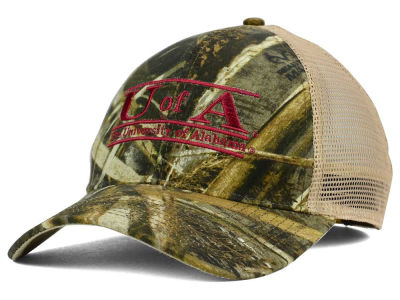 Alabama Crimson Tide The Game NCAA Camo Mesh Bar