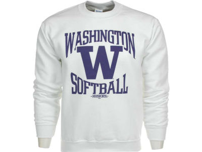 Washington Huskies NCAA Step Back Sport Crew