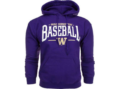 Washington Huskies NCAA Close In Sport Hoodie