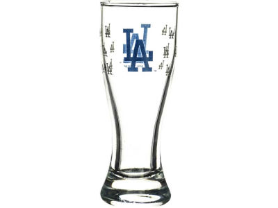 Los Angeles Dodgers Satin Etch Mini Pilsner