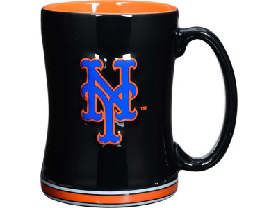 New York Mets 14 oz Relief Mug