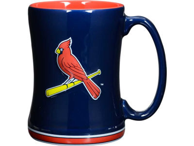 St. Louis Cardinals 14 oz Relief Mug