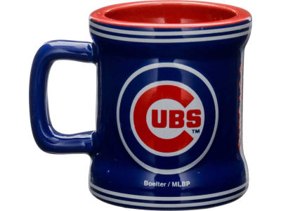 Chicago Cubs 2oz Mini Mug Shot