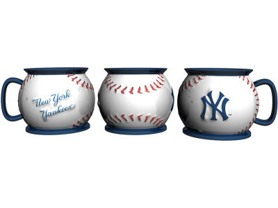 New York Yankees 16oz Baseball Mug
