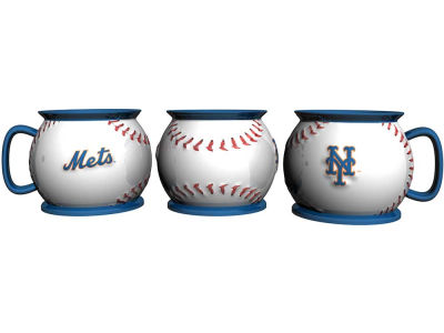 New York Mets 16oz Baseball Mug