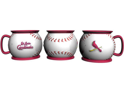 St. Louis Cardinals 16oz Baseball Mug