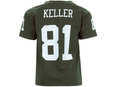 New York Jets Dustin Keller NFL Kids Fashion Performance T-Shirt