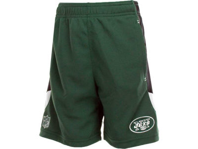 New York Jets NFL Kids Kick Off Mesh Short