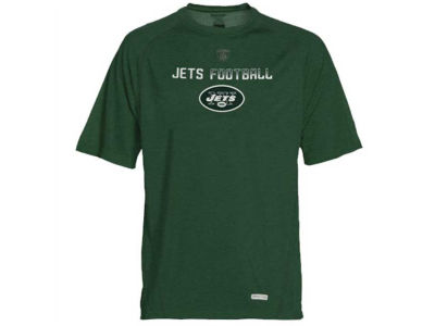New York Jets NFL Youth Dri-Tek Equipment T-Shirt