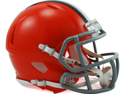 Cleveland Browns Speed Mini Helmet