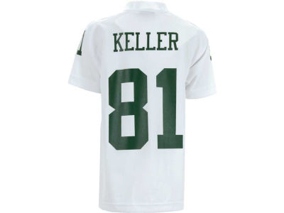 New York Jets Dustin Keller NFL Youth Fashion Performance T-Shirt