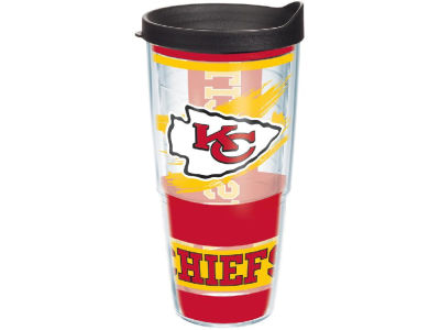 Kansas City Chiefs 24oz Tumbler With Lid