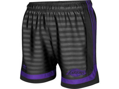 Los Angeles Lakers NBA Youth Groove Hoops Short