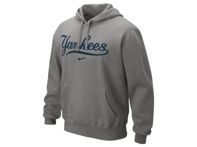 New York Yankees Nike MLB Men's Classic Hoodie