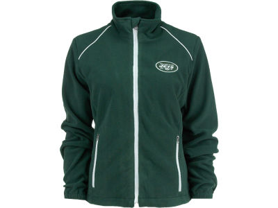 New York Jets NFL Womens Alpine Full Zip Jacket