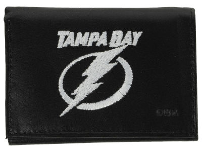 Tampa Bay Lightning Trifold Wallet