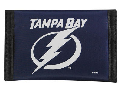 Tampa Bay Lightning Nylon Wallet